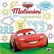 Painting for the Tiniest Cars: Relaxing Exercises Fun and Playful - Creative Kit