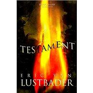 Testament - Kniha