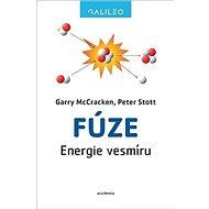 Fúze: Energie vesmíru - Kniha