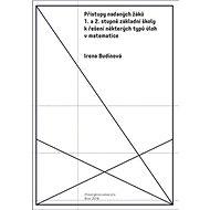 Přístupy nadaných žáků 1. a 2. stupně ZŠ k řešení některých úloh v matematice - Kniha