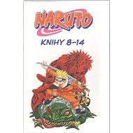Naruto: Knihy 8-14 - Kniha