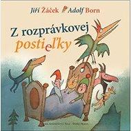 Z rozprávkovej postieľky - Kniha