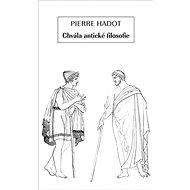Chvála antické filosofie - Kniha