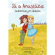 Já a Anastázie: Sedmikrásky pro dědečka