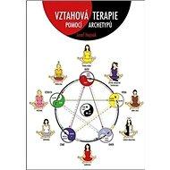 Vztahová terapie pomocí archetypů - Kniha
