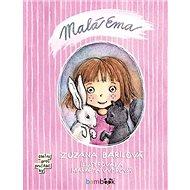 Malá Ema - Kniha