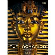 Tutanchamon: Cesta podsvětím - Kniha