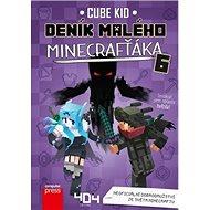 Deník malého Minecrafťáka 6 - Kniha