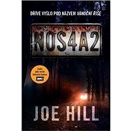 NOS4A2 - Kniha