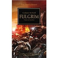 Fulgrim - Kniha