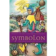 Symbolon: Hra rozpomínání, Kniha a 78 karet - Kniha