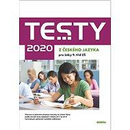 Testy 2020 z českého jazyka pro žáky 9. tříd ZŠ - Kniha