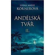Andělská tvář II. - Kniha