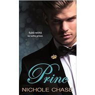 Princ - Kniha