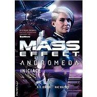 Mass Effect Andromeda Iniciace - Kniha