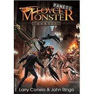 Světci: Paměti lovce monster 3 - Kniha