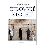 Židovské století - Kniha