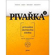 Pivařka 2 - Kniha