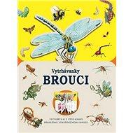 Vytrhávanky Brouci - Kniha