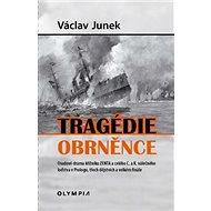 Tragédie obrněnce - Kniha