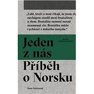 Jeden z nás: Příběh o Norsku - Kniha