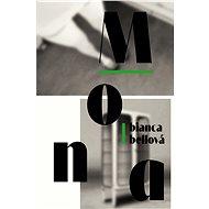 Mona - Kniha