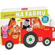 Jedeme na farmu - Kniha