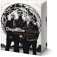 Depeche Mode - Kniha
