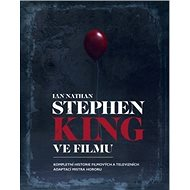 Stephen King ve filmu - Kniha