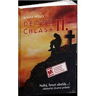 Démon chlast II.: Nalej, hrozí absťák...! - Kniha