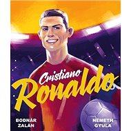 Cristiano Ronaldo - Kniha