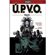 Ú.P.V.O. Smrt - Kniha
