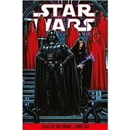 Star WARS Válka na Shu-Torunu Konec her - Kniha