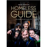Homeless Guide - Kniha