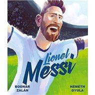 Lionel Messi - Kniha