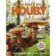 Ottův velký atlas Houby - Kniha