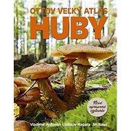 Ottov veľký atlas Huby - Kniha