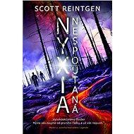 Nyxia: Nespoutaná - Kniha