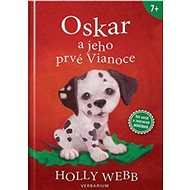 Oskar a jeho prvé Vianoce - Kniha