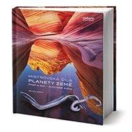 Mistrovská díla planety Země - Kniha