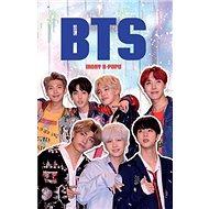 BTS: Ikony K-popu - Kniha
