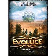 Evoluce: Pramen života - Kniha