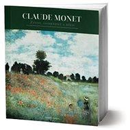 Umění velkých mistrů Monet - Kniha