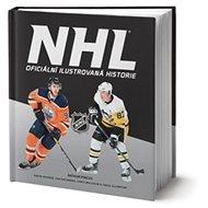 NHL Oficiální ilustrovaná historie - Kniha