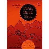 Příběhy Malého Tibetu: O minulosti, současnosti a budoucnosti podle obyvatel vesnice Mulbek - Kniha