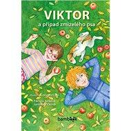 Viktor a případ zmizelého psa - Kniha