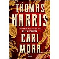 Cari Mora - Kniha