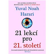 21 lekcí pro 21. století - Kniha