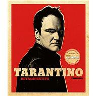 Tarantino retrospektiva (2. vydání) - Kniha