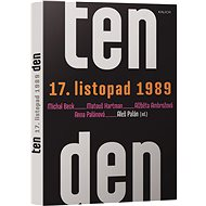 Ten den - 17. listopad 1989 - Kniha